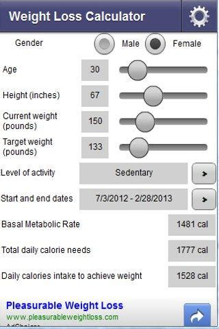 weight loss calculator picture 15
