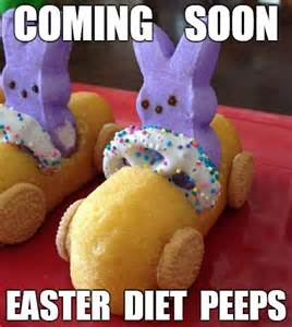 easter diet cartoon picture 7
