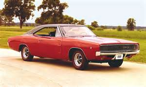 dodge muscle cars picture 10