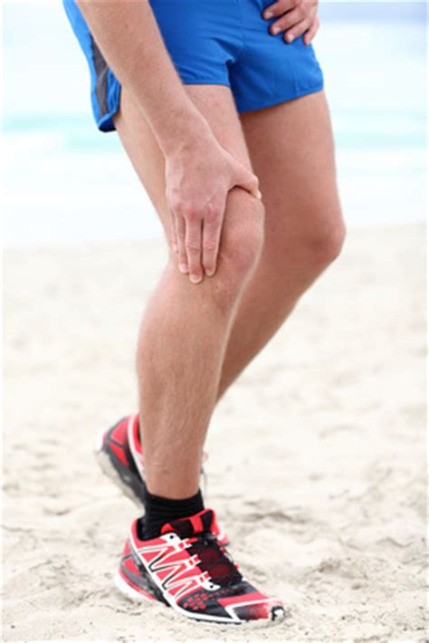 calf muscle lump picture 18
