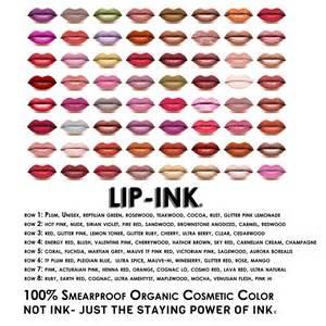 lip ink international picture 1