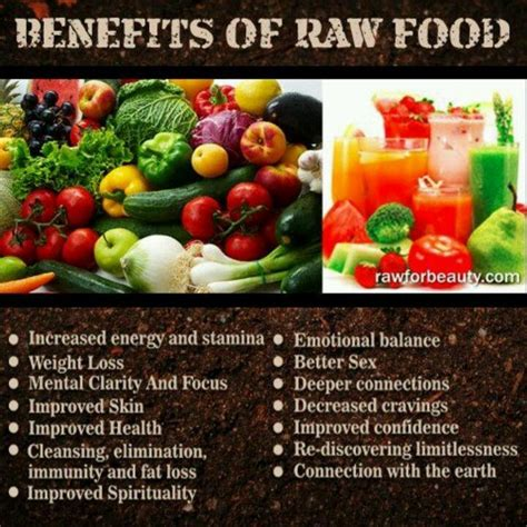wat to eat on raw food diet picture 1