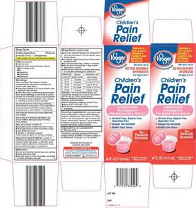 drug pain relief picture 1