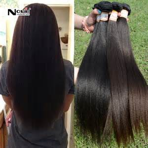 african american relaxed hair picture 14