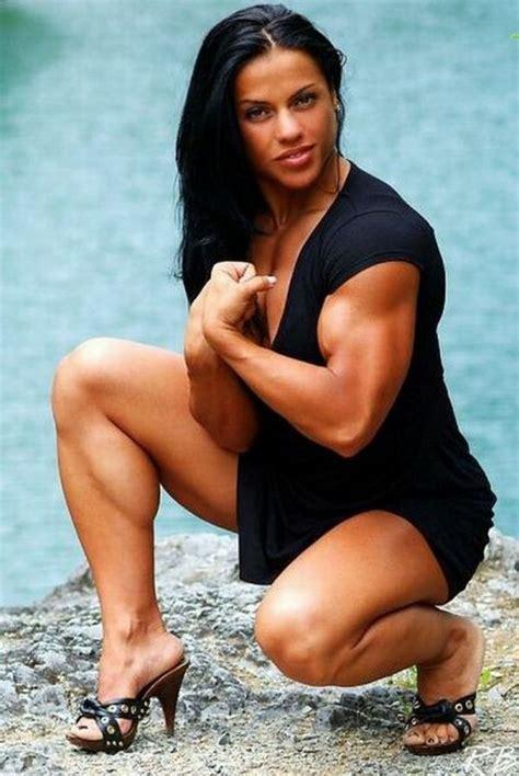 female bodybuilders picture 6
