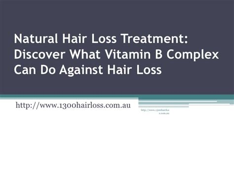 uses for vitamin e for hair loss and picture 2