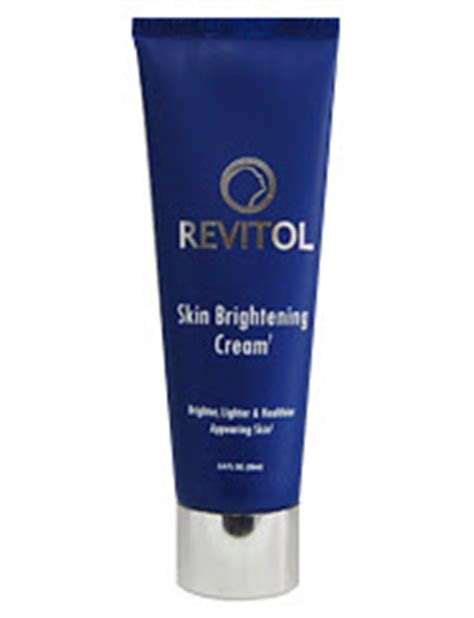 revitol skin brightener reviews picture 3