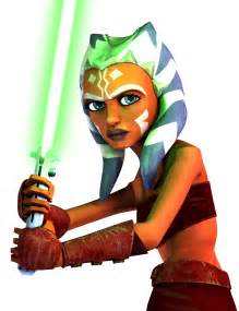 pictures of asoka from the clone wars with picture 6