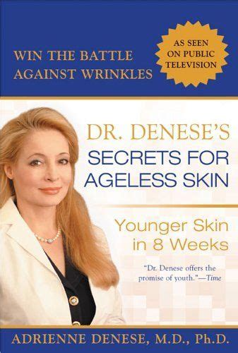 dr denese secrets for ageless skin picture 9
