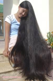 how to style really long hair picture 11