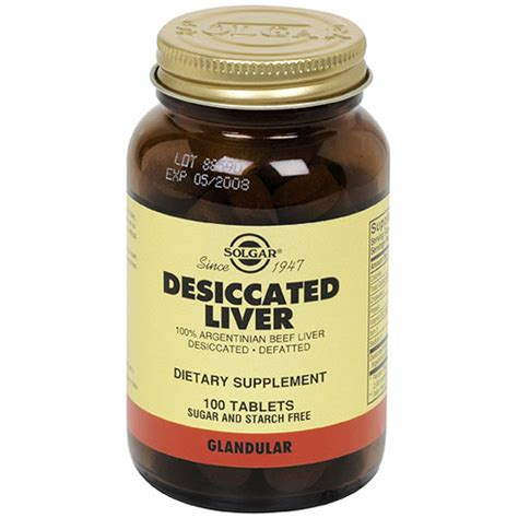 best desiccated liver review picture 1