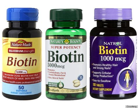 is it ok to take 5000mg biotin and picture 2
