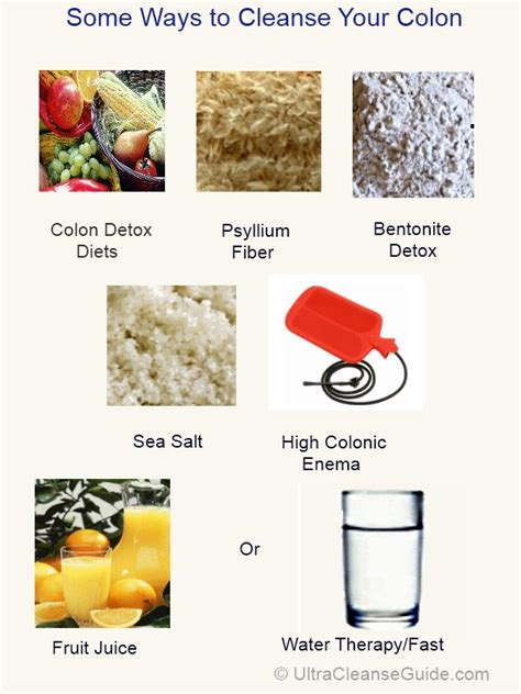 how to clean out the colon naturally picture 3
