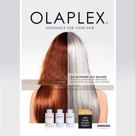 ola plex hair treatment products picture 10