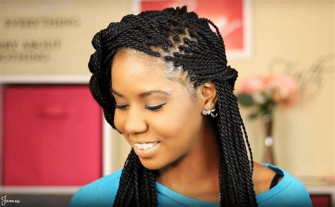 pictures of twist hairstyles picture 9