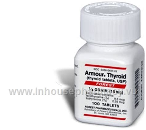 armour thyroid 1 grain tablets picture 3