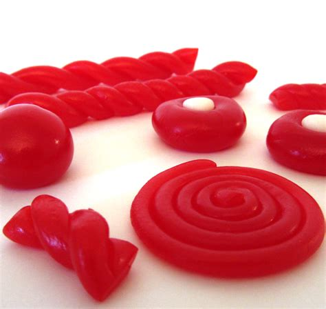 candy recipe red licorice picture 1