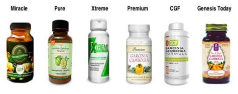 recommended brand of natural garcinia cambogia picture 11