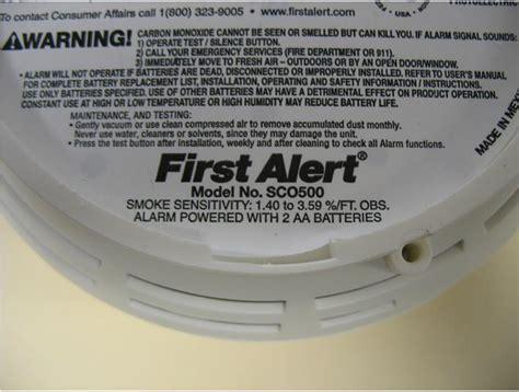 costco smoke detectors picture 3