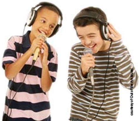 who is the two young men singing dear picture 1