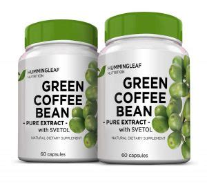 green coffee bean extract 350mg picture 1