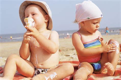 on skin children picture 1