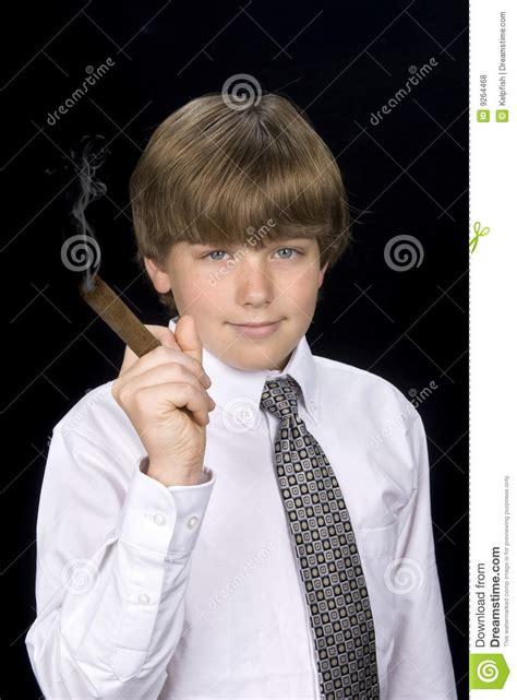 cigar smoking boys picture 2