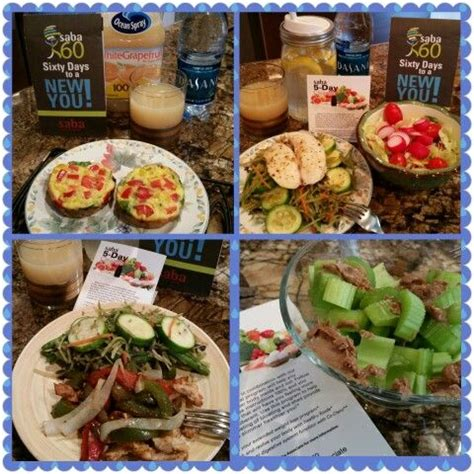 what to eat during the saba 60 colon cleanse picture 1