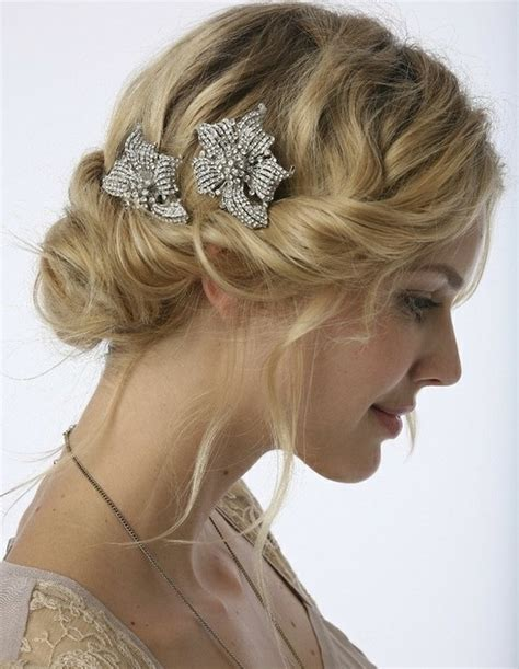 bridesmaid hair updos picture 18