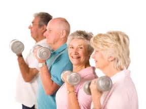 High blood pressure and exercise with weights picture 6