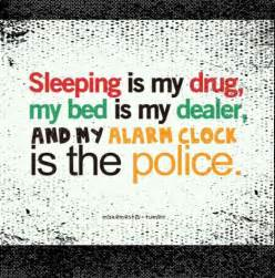 cute sleeping quotes picture 1