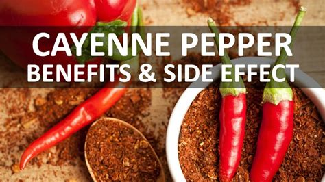effects of cayenne pepper when ttc picture 10