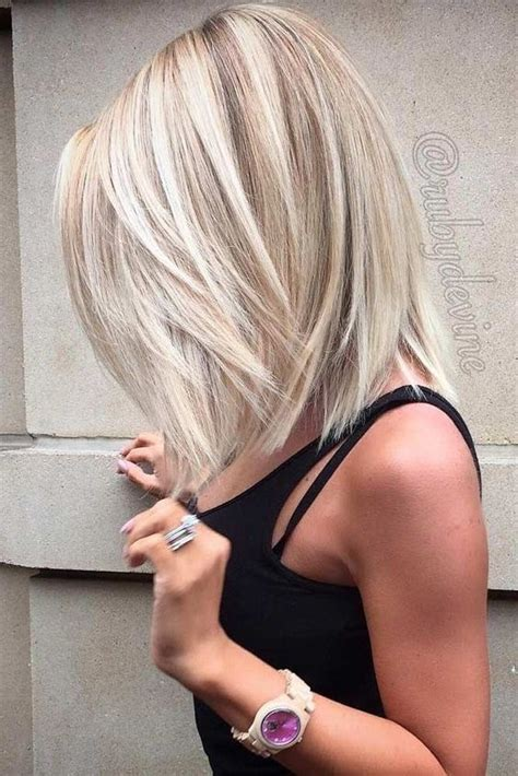 hairstyles for thick hair picture 7