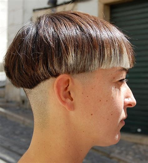 womens long hair shave picture 13
