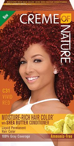 creme of nature ragin red hair color picture 13