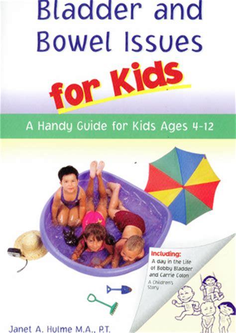 children & kids with bladder control problems picture 2