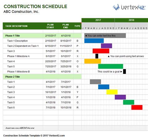 schedule picture 22