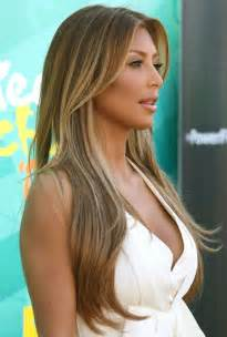 blonde hair to brown picture 3