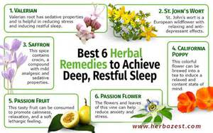 natural sleep remedies picture 3