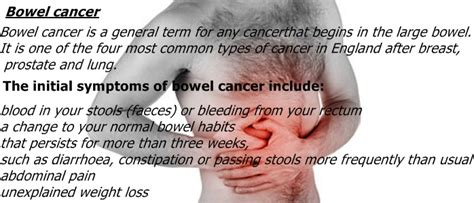 colon problems and symptoms picture 2