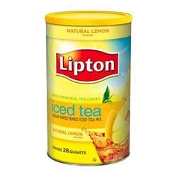 lipo gen organic lemon tea picture 10