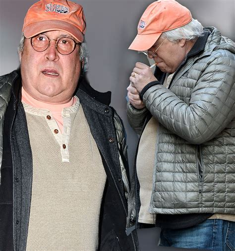 chevy chase fat picture 1
