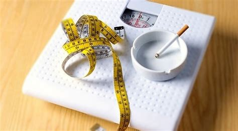 will stop smoking help gain weight picture 8