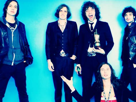 The strokes picture 5