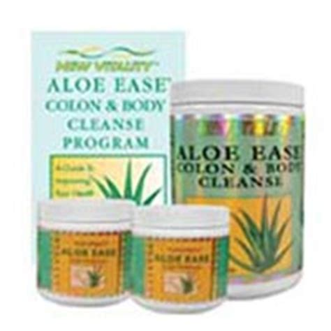 aloe ease colon body cleanse picture 3