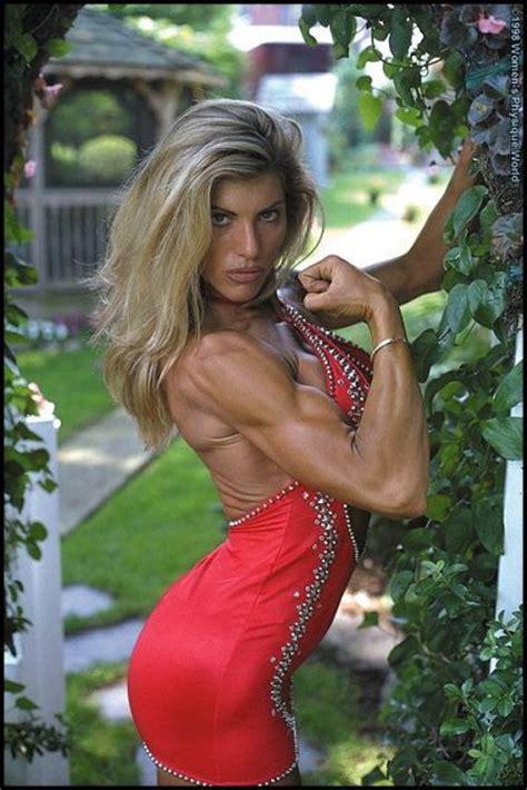 laurie noack bodybuilder picture 6