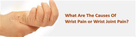 causes of hand and joint pain picture 8