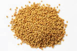 ancient herbals fenugreek picture 1