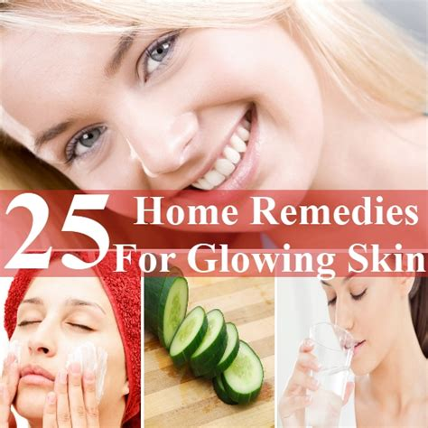 home remedies for clear skin picture 6