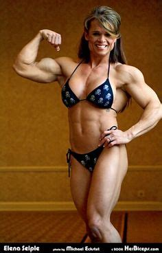 female muscle art & fantasy picture 9